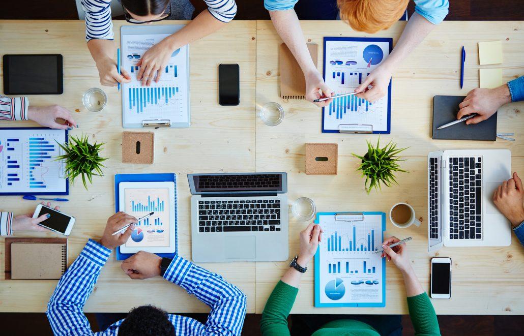 analyzing consumer insight data